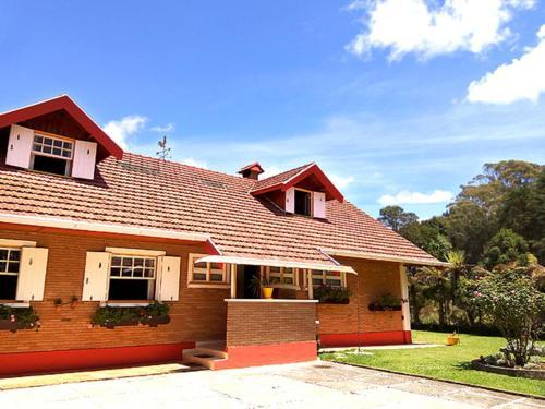 Casa Vale dos Sonho - Carlos A
