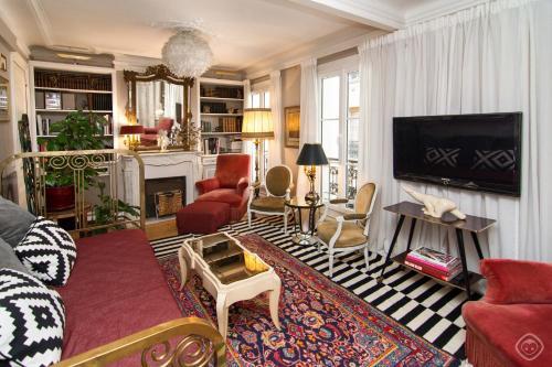 Guest House Goutte d'Or