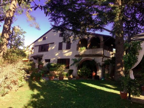 Villa Donna Toscana