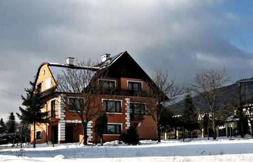 Pokoje Gościnne Binczarowa