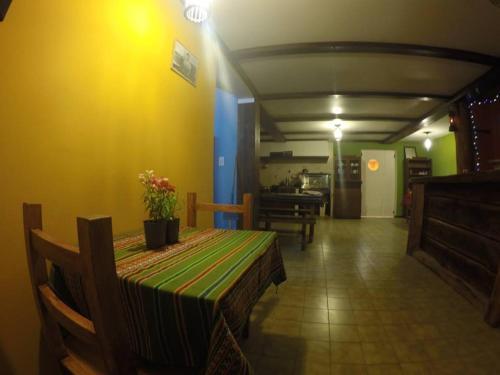 La Estacion Hostel