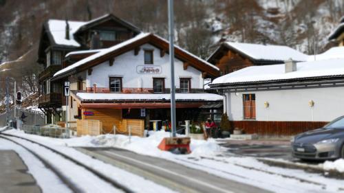 Bahnhöfli Restaurant