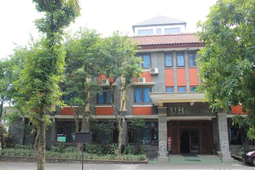 UB Guest House