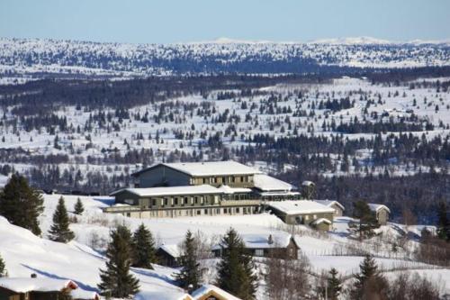 Guriset Høyfjellshotell
