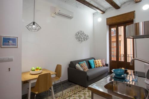 Eco-Friendly Apartments, Valencia, Spain - Booking.com