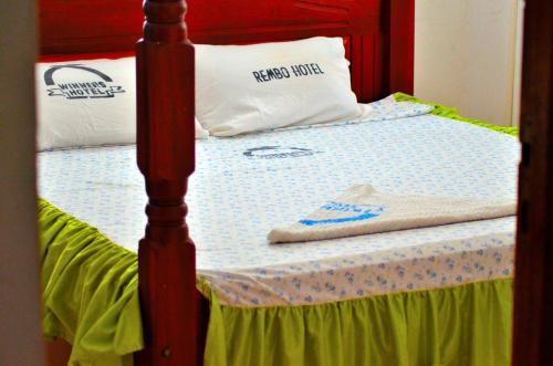 Winners Rembo Hotel
