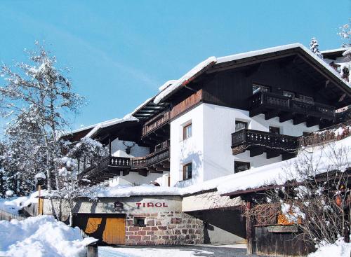 Haus Tirol (ORI134) (134)