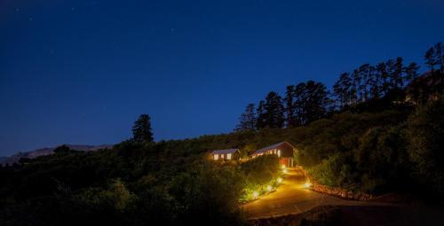 Bush Lodge at Hidden Valley