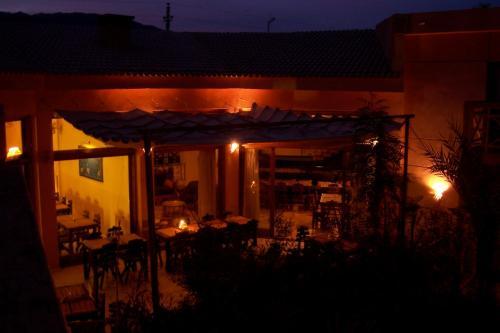 Nakhil Inn And Dream