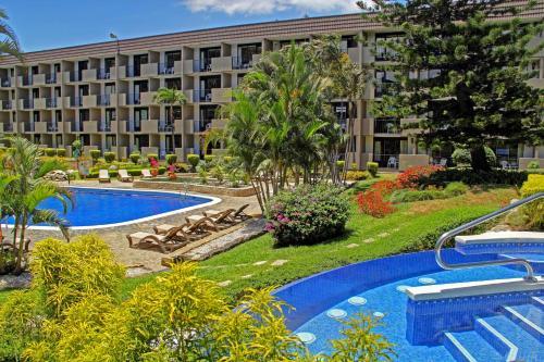 Best Western PLUS Irazu Hotel & Casino