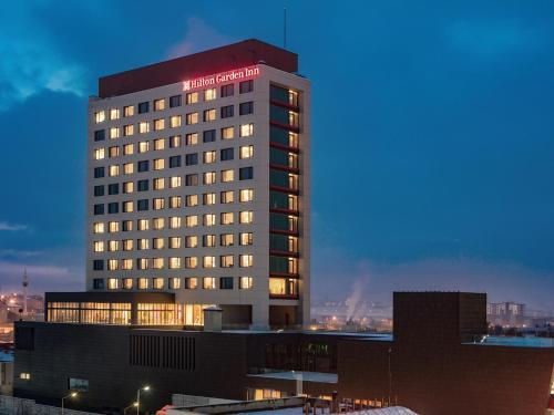 Hilton Garden Inn Sivas
