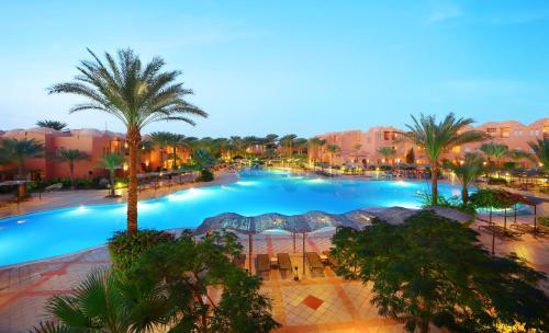 賈茲馬卡迪綠洲度假酒店