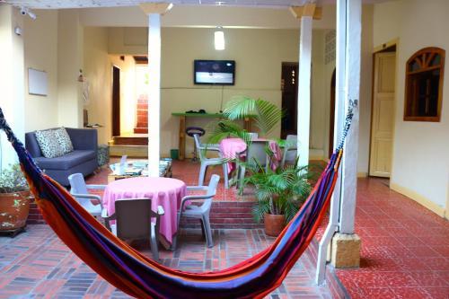 Open House Hostel