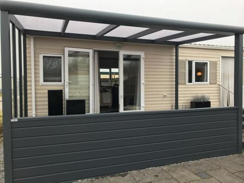 Camping Julianahoeve Renesse