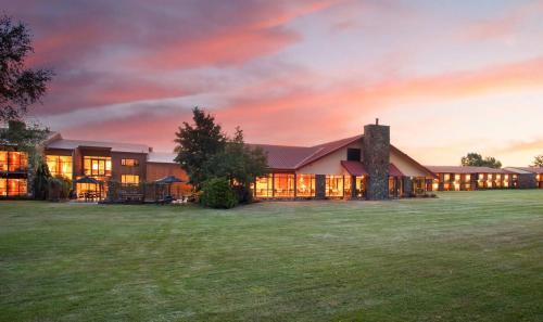 Mackenzie Country Hotel Twizel