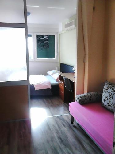 Apartment Dorcic Rijeka