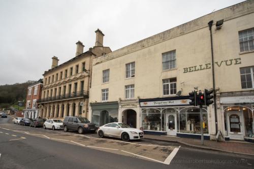 Belle Vue Terrace Apartment
