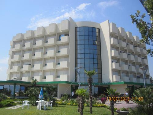 Hotel Residence Imperial