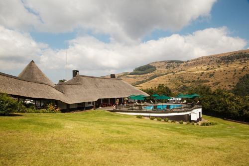 Mount Sheba a Forever Lodge
