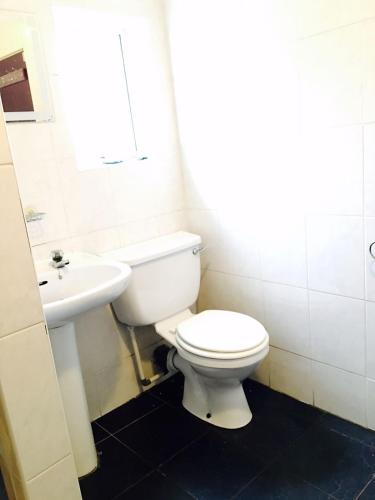Birmingham Guest House 16