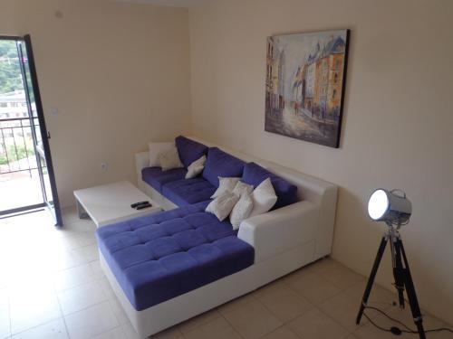 Montenegro Luxury Apartment