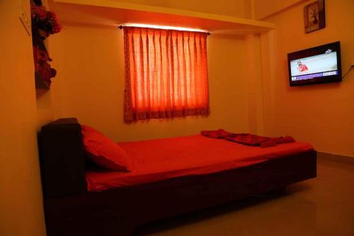 Pranov Residency Peace Stay