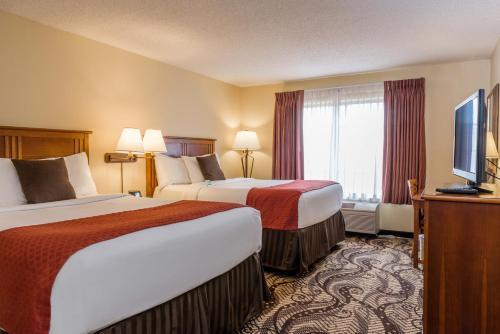 MCM Elegante Lodge & Suites