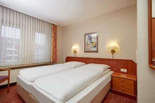 H+ Hotel Mannheim