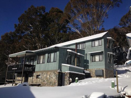 Snowgums Lodge