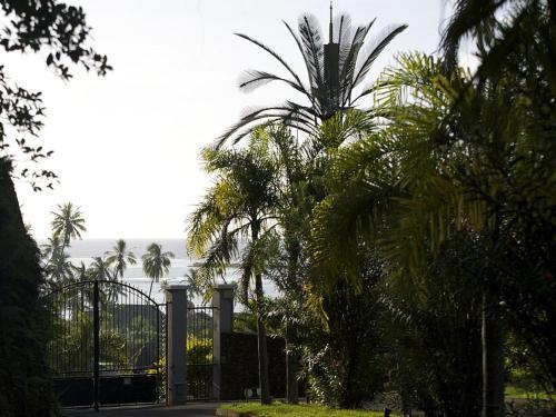 Villa Taura