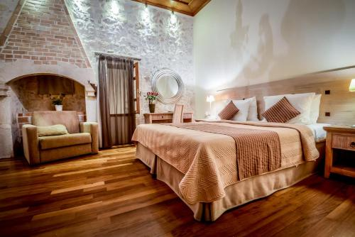 Leo Hotel - Vafe 2-4 & Arkadiou, Old Town Greece