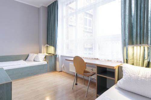 Hotel Friedrichshain