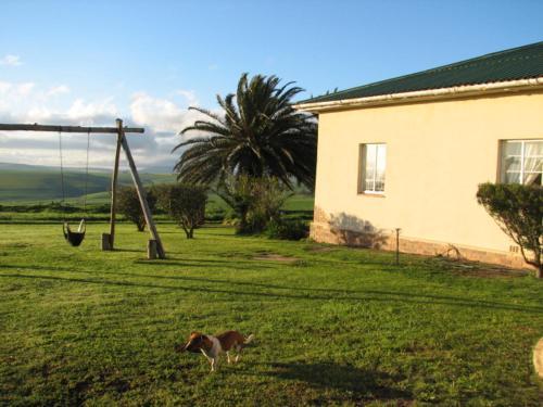 Arolela Guest Farm