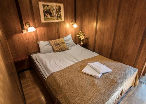 M/S Birger Jarl - Hotel & Hostel