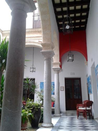 Casa del Regidor