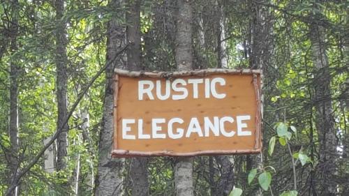 Rustic Elegance 1
