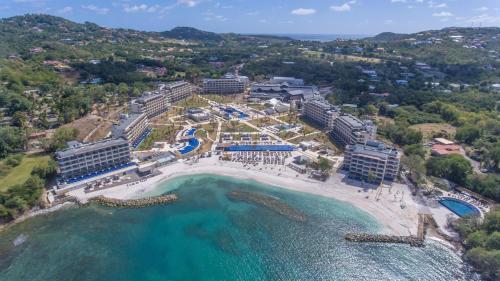 Royalton Saint Lucia Resort & Spa - All inclusive