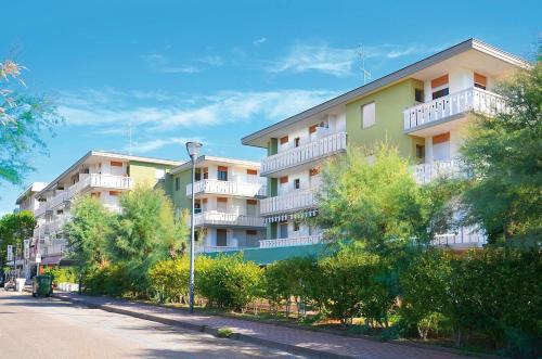 Appartamenti Diana Est