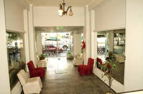 Centro Neuquen Hotel