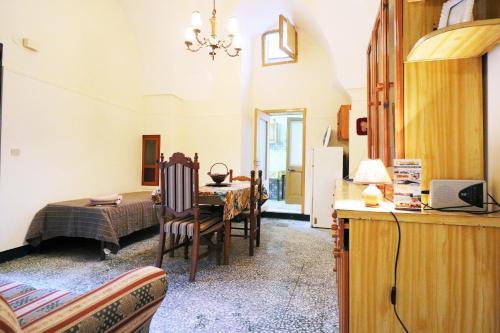 Residenza Fiormi in antica corte salentina vicino Gallipoli