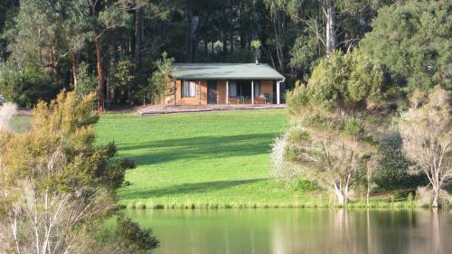 Pemberton Lake View Chalets