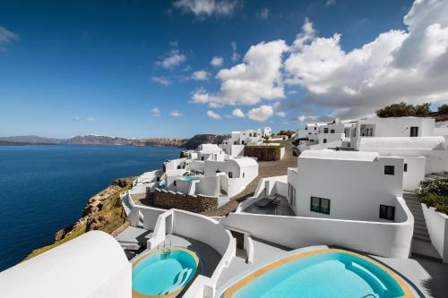 48 Five Star Hotels Sa Santorini Greece Booking Com