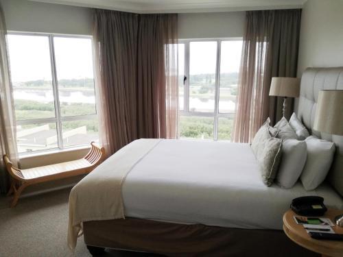 aha The Riverside Hotel