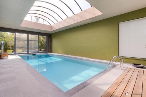 Aquarius Wellness Guesthouse