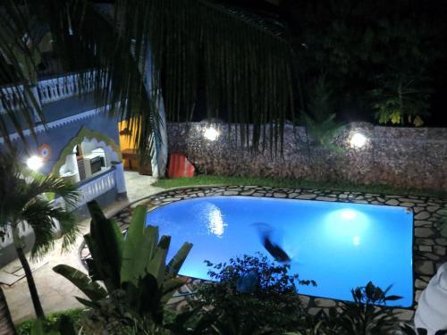 Villa Tuffah Watamu Holiday Apartments