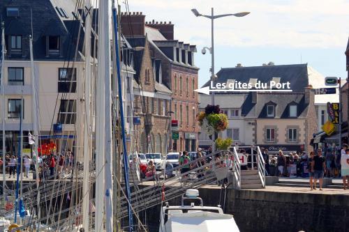 Gites Du Port Paimpol France Booking Com
