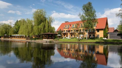 Hotel Strandhaus - Boutique Resort & Spa