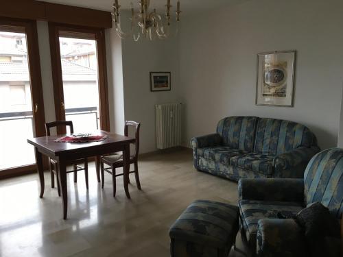 Appartamento Leonardo Loredan