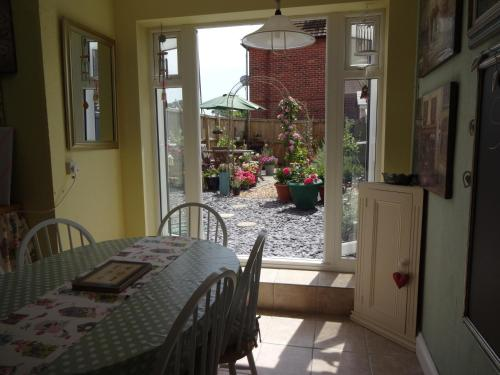 Lovely 3 bedroom home from home - East Cowes