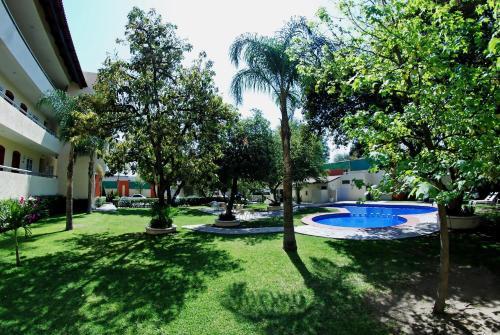 Áurea Hotel and Suites